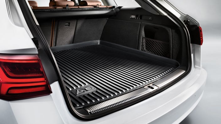Boot liner (luggage compartment liner) Only for A6