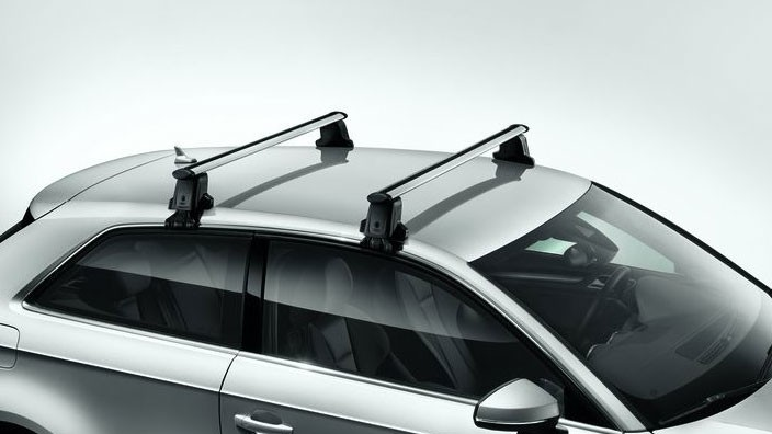 Roof Rack For Vehicle Without Roof Rails