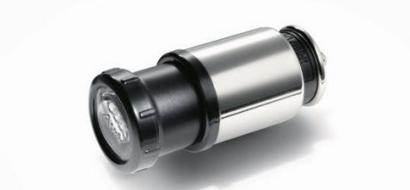 Rechargeable LED power light