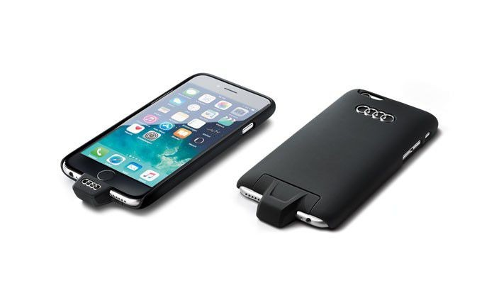 Iphone 6 Inductive Charging Case