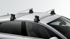 A7 Carrier unit (roof rack)