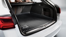 Boot liner (luggage compartment liner)