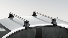 Carrier unit (roof rack) Only for LWB