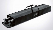 A8 Roof Rack Bag: Only For LWB.