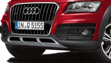Q5 Offroad Style Package: Front Spoiler