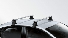 A6 Carrier Unit: Roof Rack