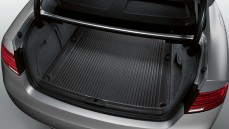 A4 Boot Liner