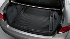 A5 Boot Liner