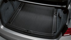 Boot tray (luggage compartment tray)