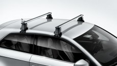 A3 Carrier Unit: Roof Rack - Roof Rails