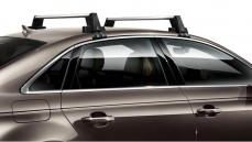 Carrier unit (roof rack)