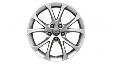 A1 Cast Aluminium Wheels