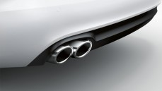 Q5 Sports-Style Tailpipe Trims