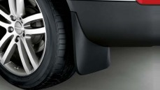 Front Mud flaps for S line